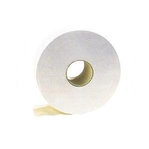 JUMBO TOILET ROLL - SOFTEX - RECYCLED - 1 PLY / 650M