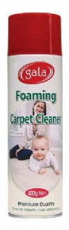 GALA CARPET CLEANER