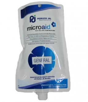 MICROAID GENERAL