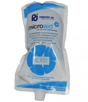 MICROAID GLASS